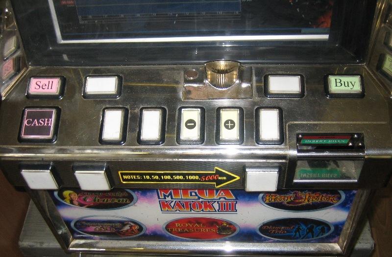 где поиграть в автоматы онлайнi